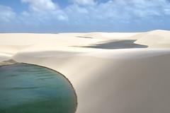 Lenis Maranhenses (enniovanzan) Tags: brazil brasile maranhao lenis deserto lagune