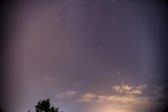 Procesando estrellas (Adisla) Tags: sony ilce7 a7 zuiko 18mm f35 om mf manual noche estrellas
