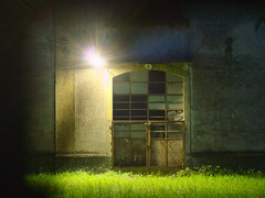 Abandoned factory - Dignano (Skylark92) Tags: abandoned forgotten factory broken windows long exposure italy friuli udine