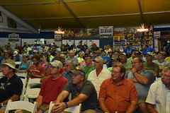 fps-16-241 (AgWired) Tags: farm progress show farmprogressshow agriculture new holland agwired zimmcomm media tractor hay forage harvest combine