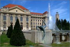 133294014 (csiszerd_50) Tags: magyarköztársasághungary debrecen emlékművekésszobrok