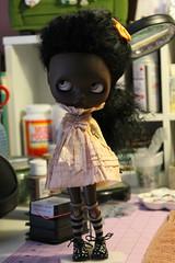 dress by dolly jane