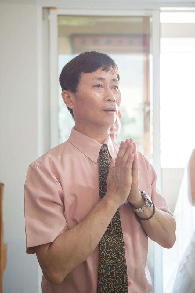 台南婚攝 桂田酒店 婚禮紀錄 G & S 037