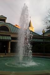 Fountain (Irish Colonel) Tags: usa kentucky lexington fountain