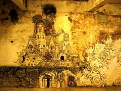 a visit to Mima - Brussels (_Kriebel_) Tags: kriebel uploadedviaflickrqcom mima brussel brussels bruxelles street art urban urbain graffiti swoon citylights mayahayuk faile momo