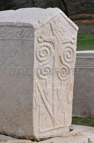 Radimlja  - nekropolisz28