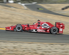 Graham Rahal (Titanium Man) Tags: grahamrahal rahallettermanlaniganracing honda indycar verizon sonomaraceway