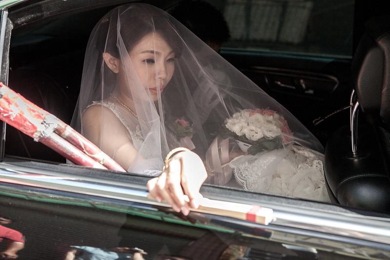 孟峰&梵齡 婚禮紀實-158
