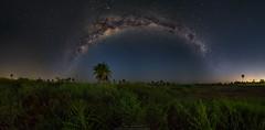 Australis sky (wildlifemoments) Tags: giallo milkyway sky nightscape madagascar