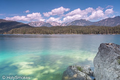 Lake Eibsee, Grainau Germany (HolySmokes Photography) Tags: 2016 adventure alps bavaria europe exploration garmisch germany lake mountains scenic summer sunshine travel nature refreshing water