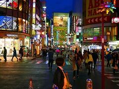 Tokyo=374 (tiokliaw) Tags: aplusphoto blinkagain colours discovery explore flickraward greatshot highquality inyoureyes japan outdoor photoshop recreaction scenery travelling wonderful