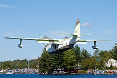 Nimbus Aviation Grumman G-111 (HU-16C) N51ZD (jbp274) Tags: mooseheadlake greenville greenvilleseaplaneflyin 52b flyin airplanes seaplane grumman g111 hu16 albatross