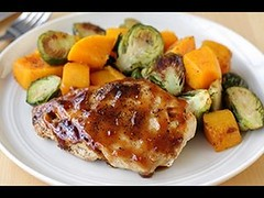 Food Network Recipes-How To Prepare Apricot Glazed Chicken (kuntalghosh65549) Tags: food network recipeshow to prepare apricot glazed chicken