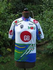 GB-Petros1 (akimbo71) Tags: cycling jersey maglia maillot fahrradtrikot pro team equipe