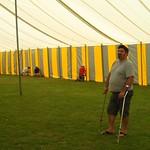 Wijkfeesten 2010 voorbereiding