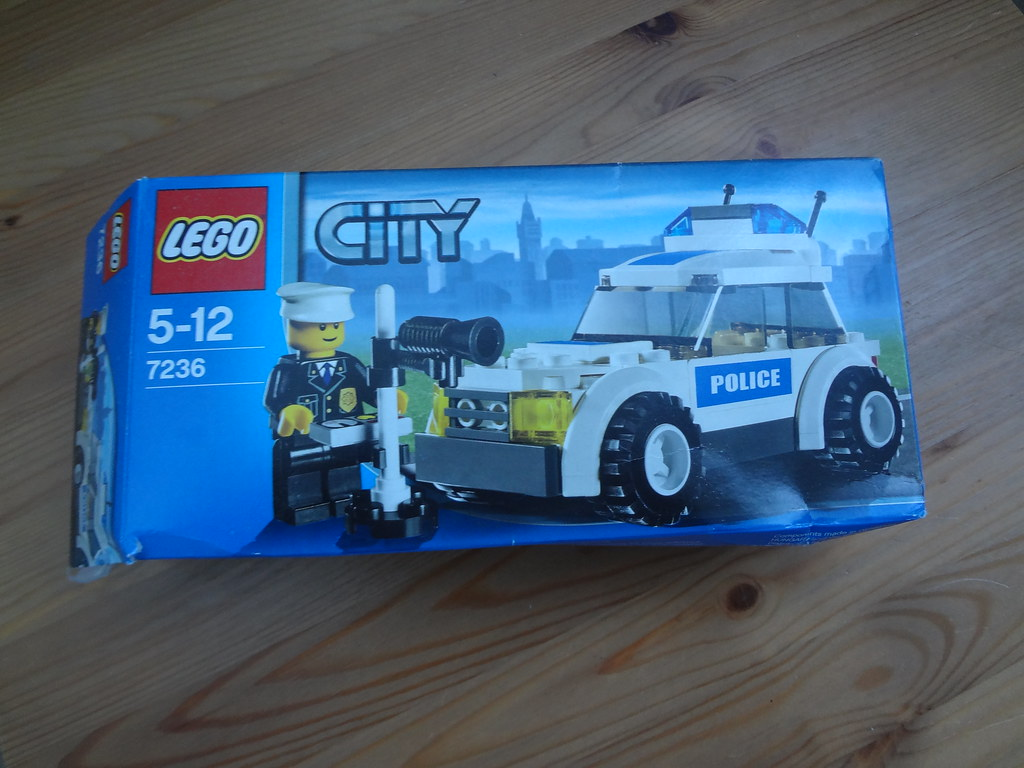 The Worlds Most Recently Posted Photos Of 7236 And Lego Flickr