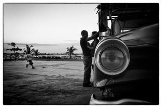 Cienfuegos, Cuba 2013