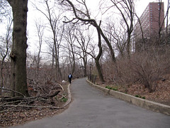 Morningside Park, 7:45 a.m., 5 April 2013 (jschumacher) Tags: nyc morningsidepark