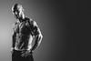 GeeGun Джиган (FullClip) Tags: bw musician music tattoo studio skin body muscle works hiphop jules rap skinhead geegunджиган