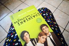 The Perks of Being a Wallflower (kakarodriigues) Tags: theperksofbeingawallflower stephenchbosky asvantagensdeserinvisvel