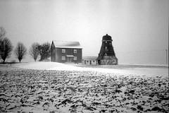 Scan-130404-0024 Winter in Skåne I (Sverker Ahrent) Tags: olympusxa2