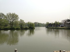 (Menghan412) Tags: yangzhou uploaded:by=flickrmobile flickriosapp:filter=nofilter