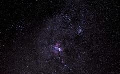 International Dark Sky Week, Day 6 (Astronomr) Tags: newzealand night canon dark stars prime 85mm blues nebula violets samyang 60d Astrometrydotnet:status=solved Astrometrydotnet:version=14400 internationaldarkskyweek Astrometrydotnet:id=alpha20130454398642