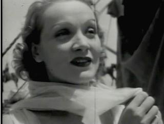 Marlene Dietrich, c. 1936