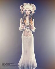 Warrior Princess (Maciej Gowin) Tags: fashion nikon princess designer 85mm warrior nikkor maciej agnieszka gowin d700 osipa