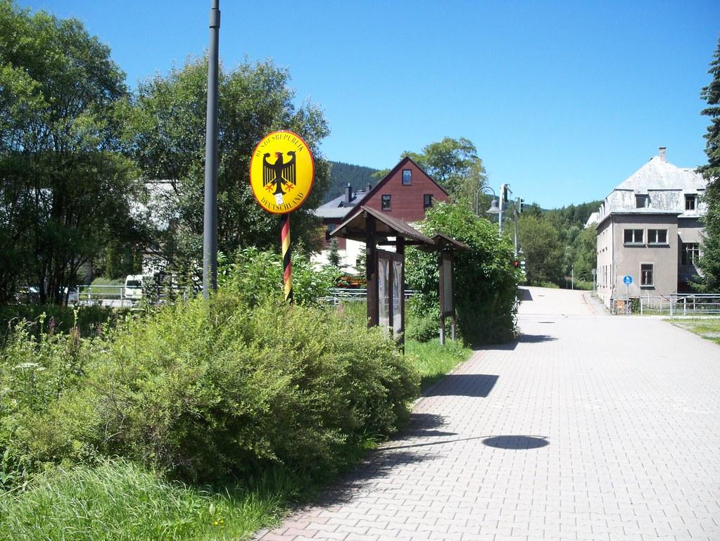 Casino Tschechien Grenze Deutschland