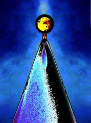 Pille - Riddle (Credi) Tags: light abstract digiart mast photoart photographylikepainting sule pille abstractreality