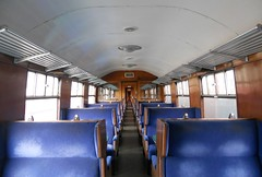 British_Railways_Mark_1_TSO_4651_Interior (peter_skuce) Tags: train interior railway northnorfolkrailway mark1 britishrailways