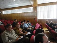 Autárquicas 2013 - Formação Bragança e Vila Real