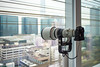 """""""Canon EOS-1 + EF Super Telephoto Lens as observation decks"""" / 香港佳能數碼影像坊陳列室 Canon iSQUARE Showroom, Hong Kong / Crazyisgood / SML.20130412.EOSM.03836 (See-ming Lee (SML)) Tags: china urban hk cn canon photography hongkong photojournalism cameras creativecommons genius usm 中国 城市 香港 sales kowloon ef tst hkg tsimshatsui journalism reviews opinions lenses 中國 geekporn 摄影 攝影 新聞 fav10 尖沙咀 canon14x eosm 新聞攝影 canoneos1 ccby seeminglee canonshowroom smlprojects crazyisgood 李思明 smluniverse smllove smlphotography canonef400mmf28lisiiusm canonef14xextenderiii canoneosm canonefm22mmf2stm smlopinions fl2fbp sml:projects=photojournalism"""