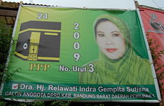 WJava_PSingle_ID0599 (colmfox) Tags: indonesia westjava 2009 legislativeelections
