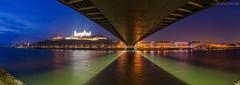 First blended panorama (Miroslav Petrasko (hdrshoo