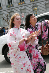 Cherry Blossom Festival (shaire productions) T