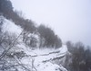 (Mr_ina) Tags: february pirineos kodak160vc mamiya7 2013
