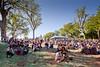The Elevation Amphitheatre - Austin Psych Fest 2013 - by James Goulden