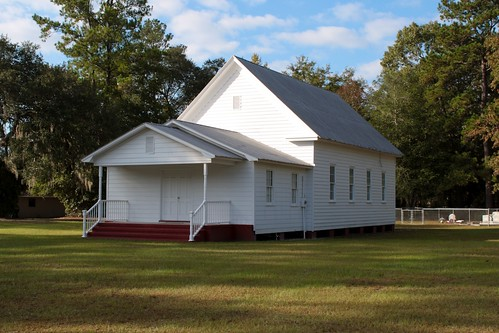 Powers Baptist Church