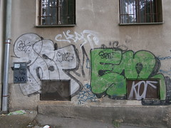 post (urban competition) Tags: post chrome crew doc cwb gok throwup siver