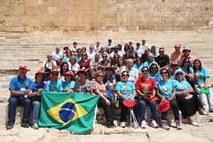 G2 - Jerusalem/Museu do Livro/Monte das Oliveiras