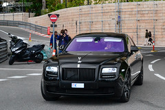Rolls-Royce Ghost (Alexandre Prvot) Tags: auto cars car sport automobile european top parking transport automotive voiture montecarlo monaco route exotic marques supercar luxe berline exotics supercars tmm ges dplacement 2013 worldcars 98000 montecarlu topmarquesmonaco grandestsupercars topmarquesmonaco2013