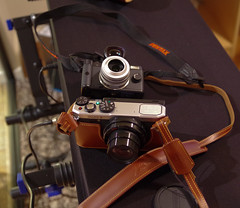 K30-7756 (iTrax) Tags: macro leather neck pentax sigma case strap 1770 tp 2845 k30 mx1