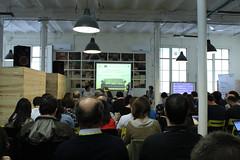 Coworking Spain Conference 2013 - día 2