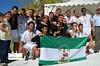 "seleccion masculina andalucia campeonato de España de Padel de Selecciones Autonomicas reserva del higueron octubre 2013 • <a style=""font-size:0.8em;"" href=""http://www.flickr.com/photos/68728055@N04/10253344134/"" target=""_blank"">View on Flickr</a>"