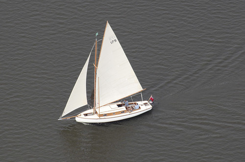 sailing norfolk aerial 179 waxwing broads bartonbroad