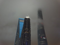 the sky above Shanghai (francesca.clemente) Tags: china shanghai ningbo skyscraper food cat antenna mons snow drunk bund francescaclemente francesca clemente burrito foodtruck electronics taco travel trip green europe asia america holiday bike art architecture nature city landscape sea italy sky cats