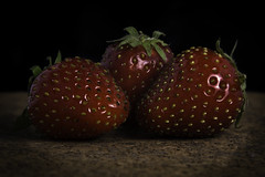 Strawberries (acky904) Tags: red fruit canon strawberry strawberries clark atkinson canoneos6d clarkatkinson clarkatkinsonphotographycom
