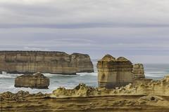 Razorback (SteffBoe) Tags: greatoceanroad gor visitvictoria australia visitaustralia capeotway 12apostles muttonbirdisland razorback lochardgorge bassstrait seascape sea coast